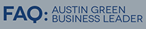 Frequently Asked Questions | Austin Green Business Leaders