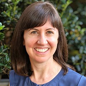 Andrea Bates