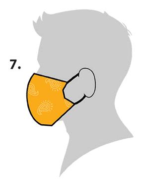 Bandana Facemask 7