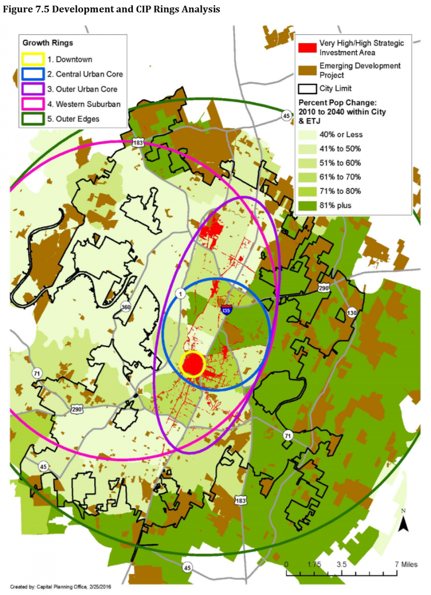 city of austin development map june   south lamar neighborhood  - city of austin development map map of palm springs ca