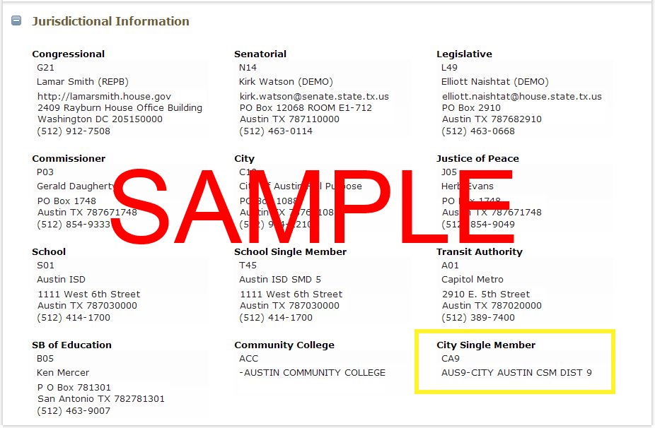 Frequently asked questions elections city clerk austintexas gov