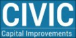 CIVIC is a resource for information on the City's Capital Improvements Program. It features a map viewer for locating projects with details including contacts and status.