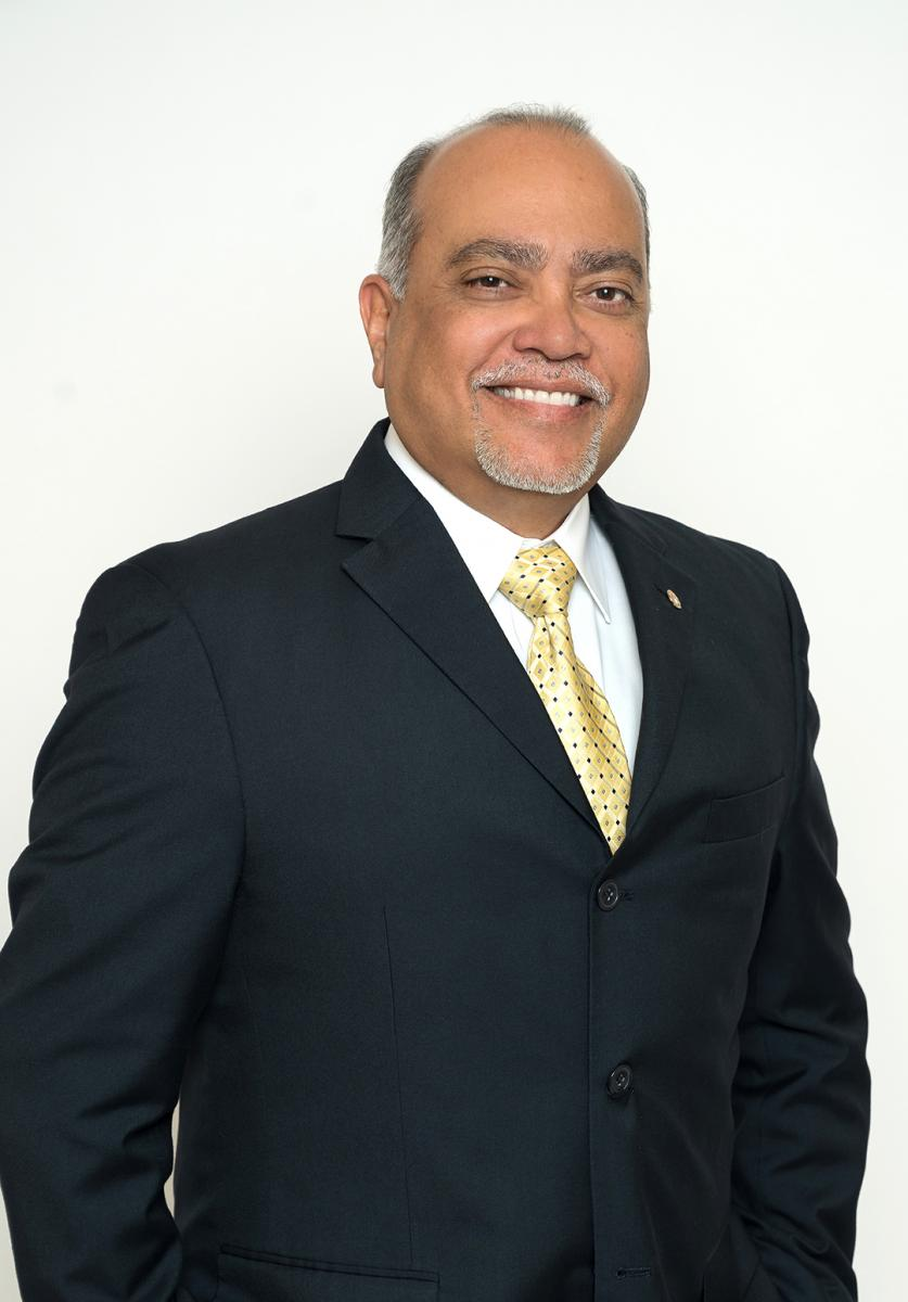 José G. Roig, Interim Director, Austin Code Department