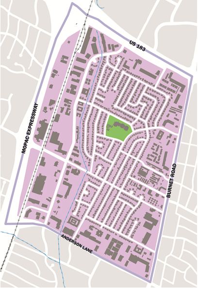 City of Austin announces second neighborhood plan meeting for North – City Of Austin Site Plan Application