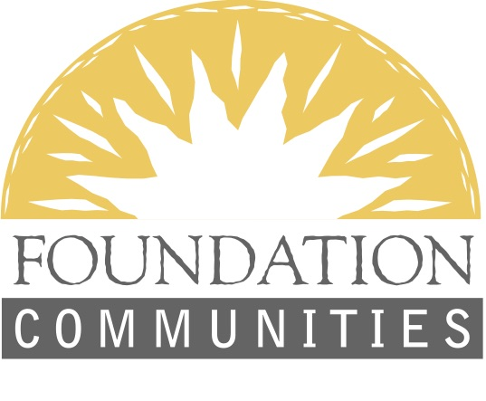 foundation communities logo