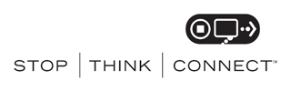 STOP. THINK. CONNECT.™ logo