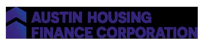 """Austin Housing Finance Corporation logo"""