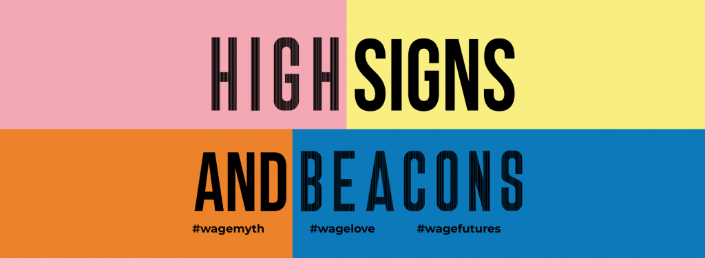 High Signs and Beacons Banner