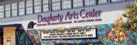 Dougherty Arts Center About Us