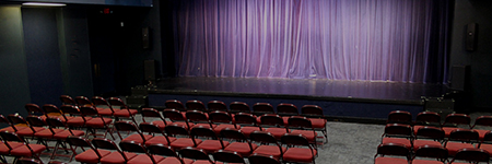 Dougherty Arts Center Rentals