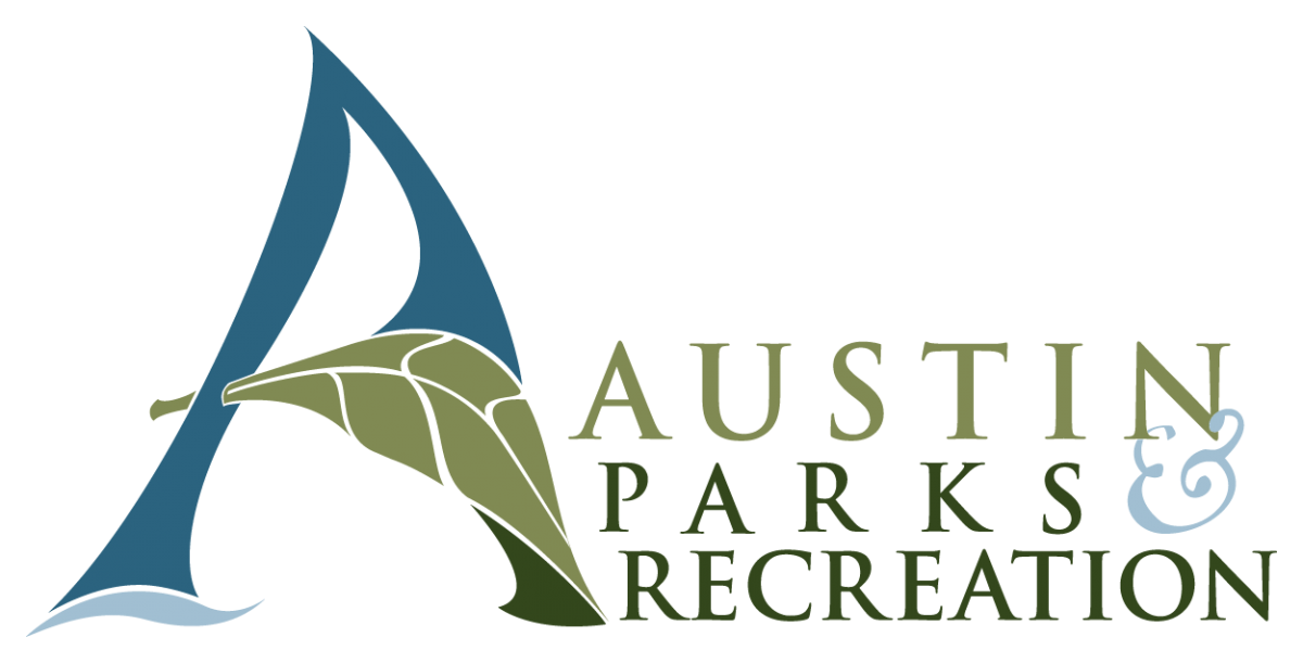 Austin Parks and Recreation Department logo