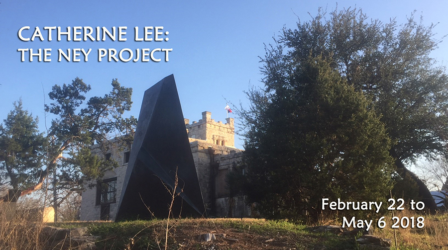 Catherine Lee - The Ney Project