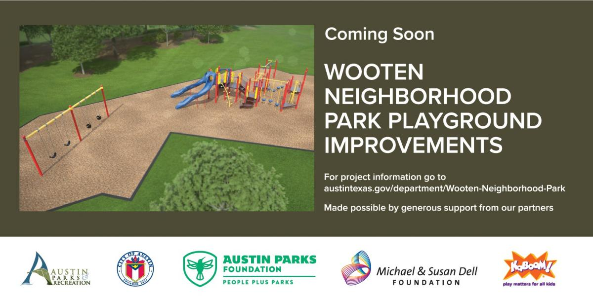Wooten Neighborhood Park - Image