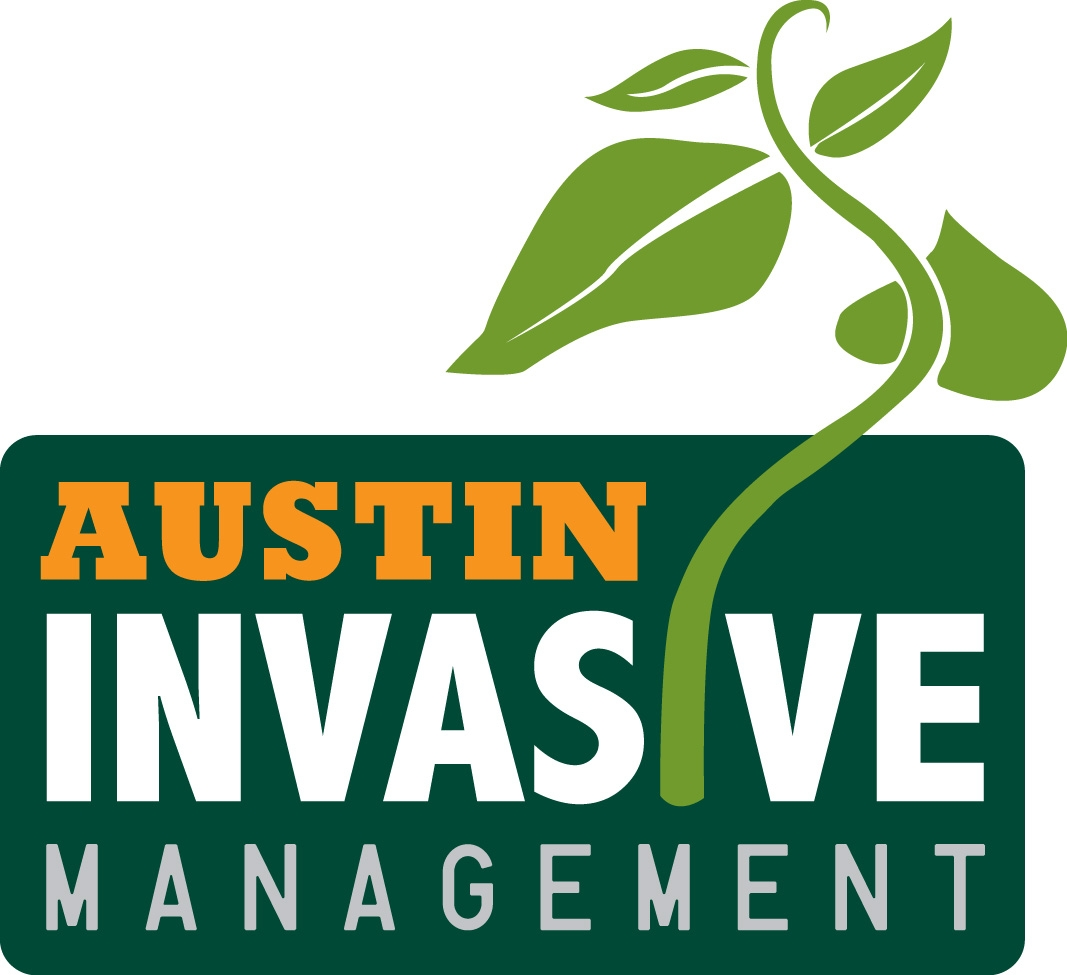 Austin Invasive Management logo