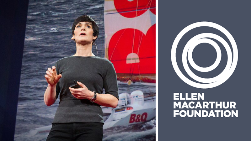 Ellen MacArthur Photo