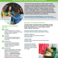 Commercial Food Services Fact Sheet