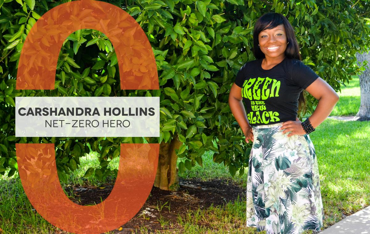 CarShandra Hollins Blog Header Image