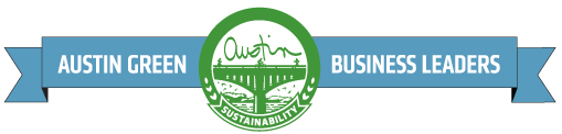 Austin Green Business Leaders Logo