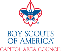 logo of Boy Scouts of America""