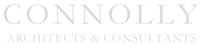 Logo: Connolly Architects & Consultants