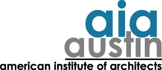 image of the AIA ( american institute of architects) logo
