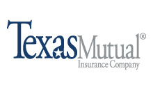 image of the Texas Mutual logo