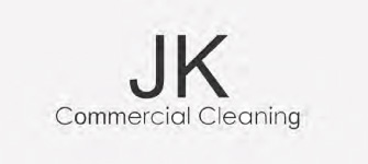 JK Commercial Cleaning Logo