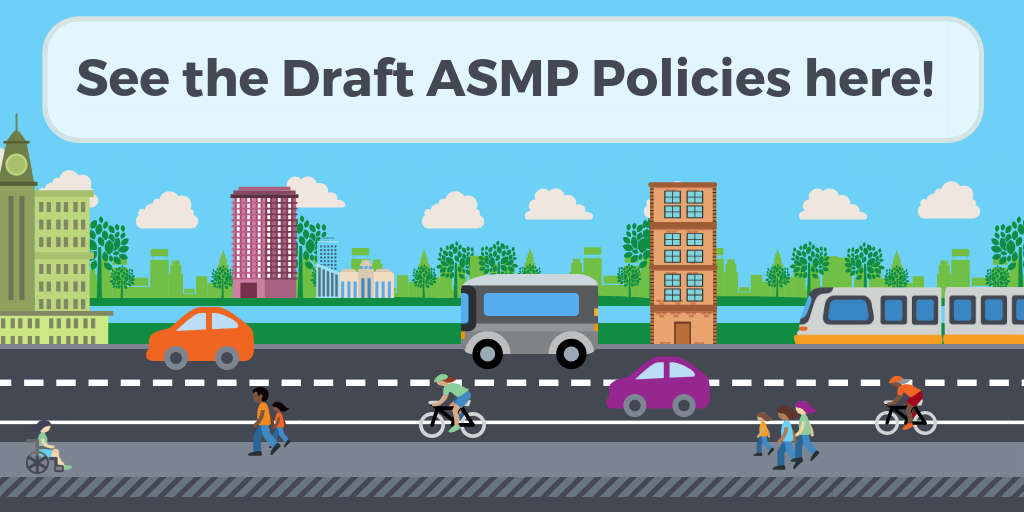 See the Draft ASMP Policies here!