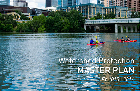 Watershed Protection Master Plan, 2016 update