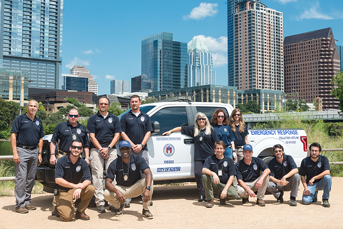 Pollution Prevention and Reduction Team