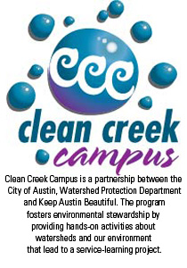 Clean Creek Camp