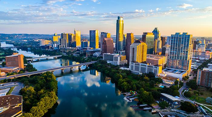 Austin Texas City Hotels
