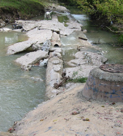 East Austin creeks to get makeover.