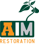 Austin Invasive Species Management Restoration logo