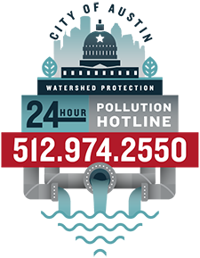 24 Hour Pollution Hotline