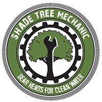 Shade Tree Mechanic