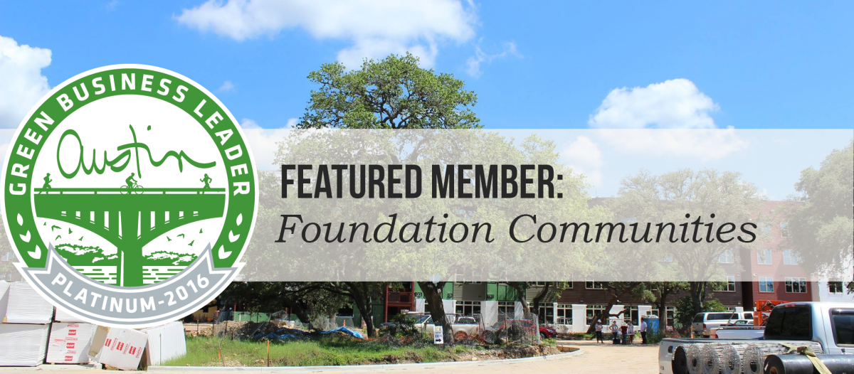 foundations communities header