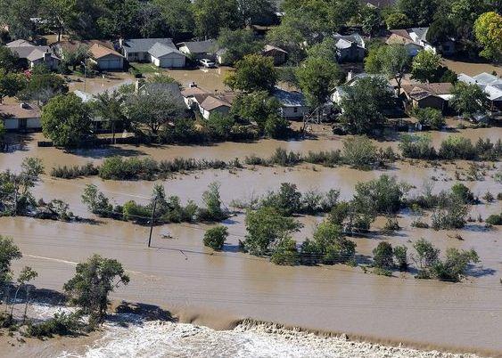 Climate Change: Resiliency, ho! | AustinTexas.gov