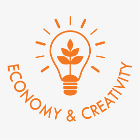 economy and creativity