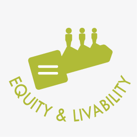 equity and livability