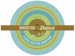 Innovation District Symbol