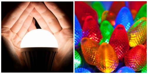 led lights image