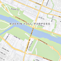 Jurisdictions Web Map helps to determine a location's jurisdiction by searching for an address or street name.