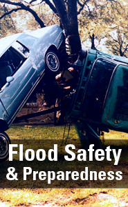 Flood Safety and Preparedness