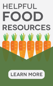 Helpful Food Resources