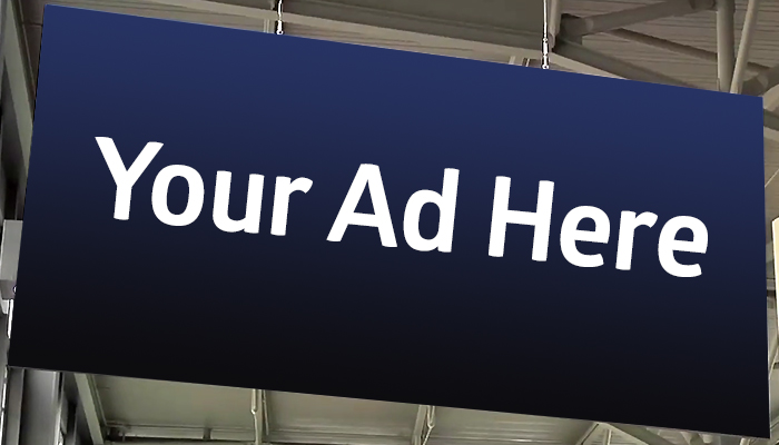 generic your ad here image