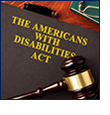 thumbnail for american w/ disabilitie act & discrimination