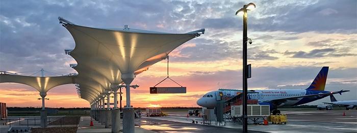 South Terminal Airport Austintexas Gov The Official