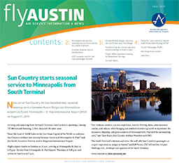 flyAustin graphic