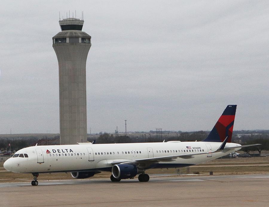 Delta announces Austin to Cincinnati / Northern Kentucky ...